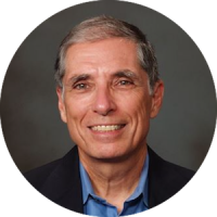 Photo of Clinical Psychologist Dave Carbonell PhD