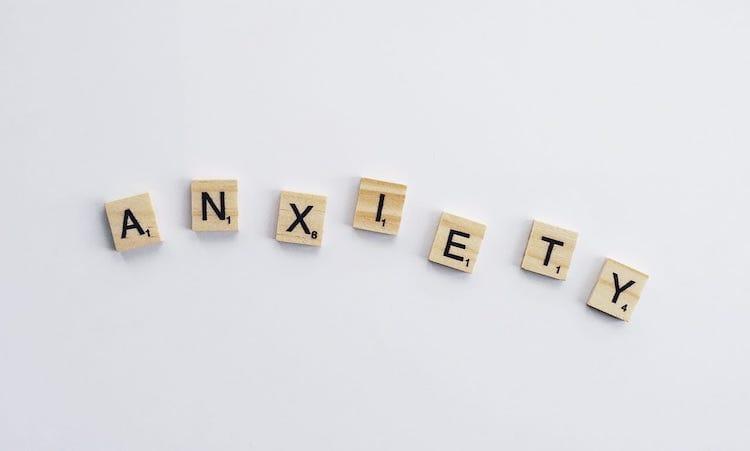 Generalised Anxiety