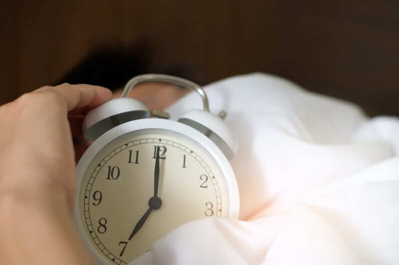 Can you be put to sleep for dental treatment and wake up with everything having been done?