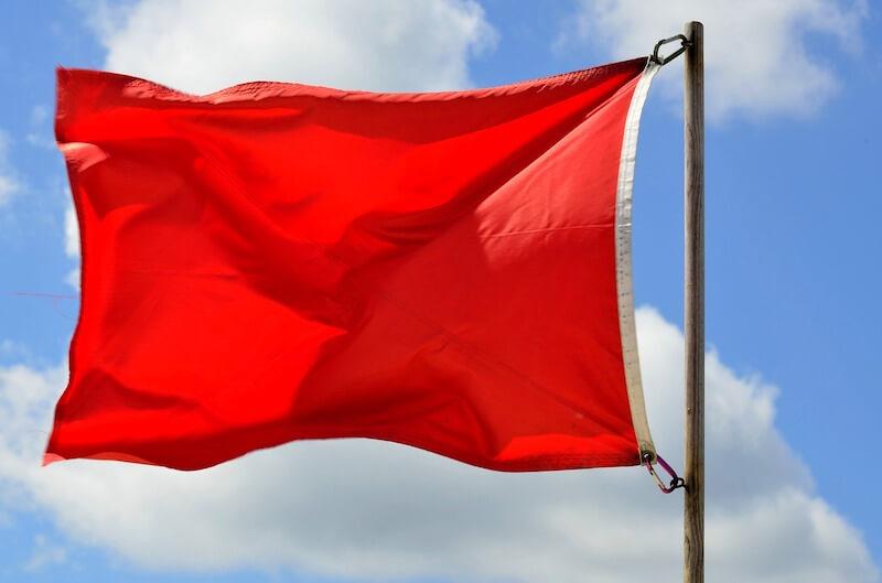 Red flags when choosing a dentist