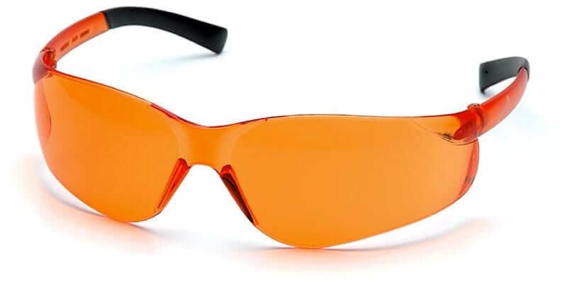 Dental safety glasses