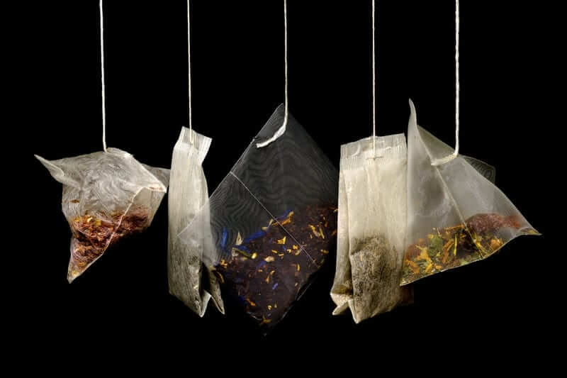 A moist tea bag can help stop bleeding after tooth extraction