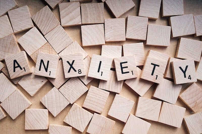 Anxiety disorders and dental phobia