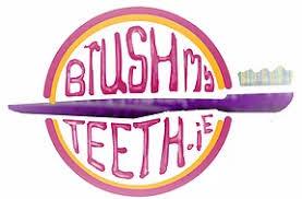 Brushmyteeth.ie website logo