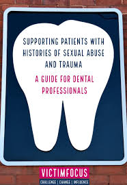 Supporting Patients with Histories of Sexual Abuse and Trauma