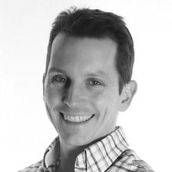 Photo of dentist Fraser Hendrie